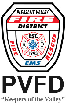Pleasant Valley Fire District